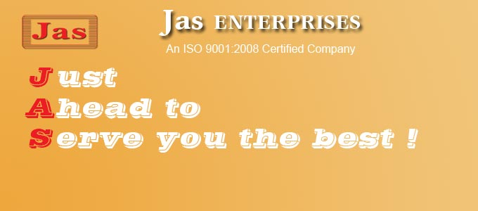 Jas Enterprise