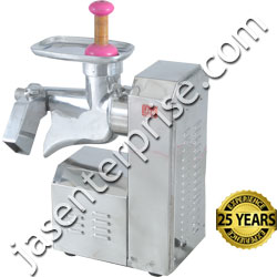 Juice extractor masticating Juicer