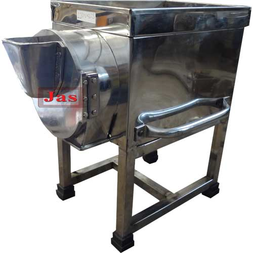 Dry Fruits Chips and powder Making Machines