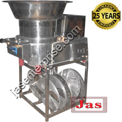 Multipurpose vegetable cutting machine