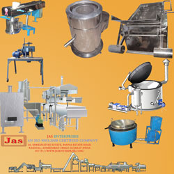 namkeen Processing Machines