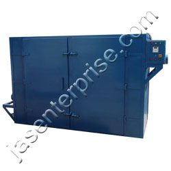 Vermicelli Drying oven