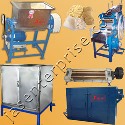 Noodle Making Machines