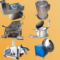 Banana, plantain cassava chip processing machines